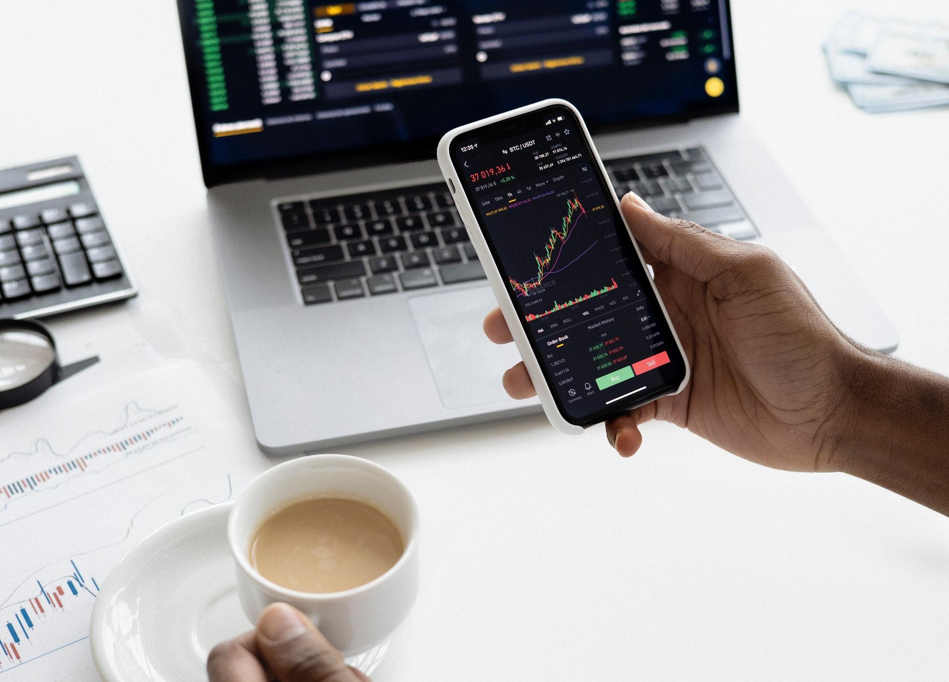 Aplikacje do zarabiania pieniędzy w 2020 roku